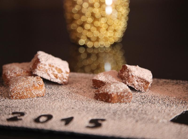 Mantecados de vino y Aceite de Oliva Arbequina, el dulce de Navidad
