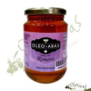 Miel de romero - 500gr